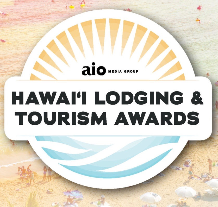 aio Media Hawai'i Lodging & Tourism Awards