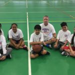 Basketball FUN da Mentals Camp Completed