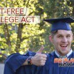 Sen. Schatz Leads Legislation to End Student Debt Crisis