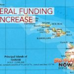 Sen. Schatz: Federal Funding for Hawai'i to Increase