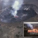 Hawai'i Volcano Watch: Is the Current Summit Eruption a Return to Kīlauea's Past?