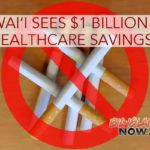 Two Decades of Tobacco Use Reduction Results in $1BHealthcare Savings