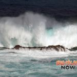 Big Island High Surf Advisory to Last Several Days