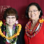 Zonta Club of Hilo Honors Recipients With Rose Award