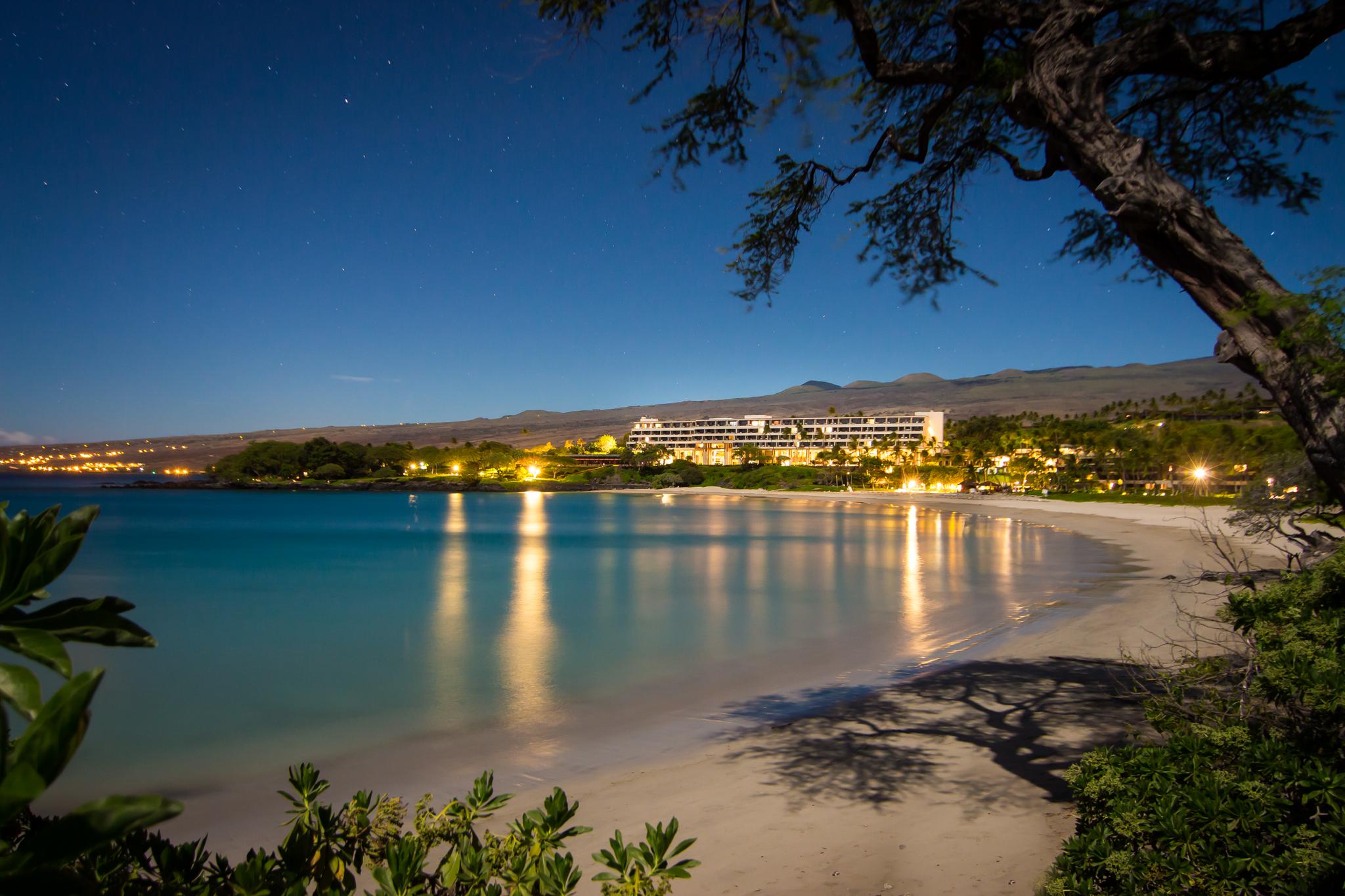mauna kea resort - HD2048×1365