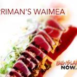 Merriman's in Waimea Makes Yelp's Top 100 List
