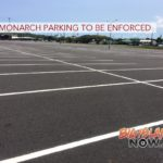 2018 Merrie Monarch Readies Stage, Parking