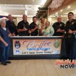 Coffee With a Cop, March 15