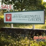 Amy Greenwell Garden Now Listed for Sale