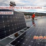 PetersenDean Roofing & Solar Acquires Haleakala Solar