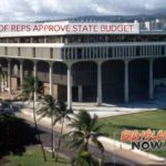 House of Reps Approves State Budget