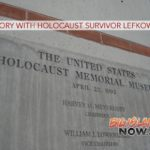 Talk Story with Holocaust Survivor Lefkowitz
