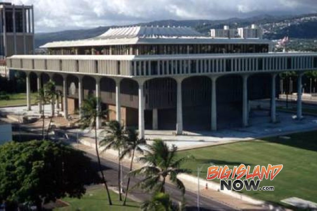 Bill That Just Cleared Hawaii Senate Would Create Highest Income Tax Level in US | Big Island Now