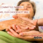 Senate Committee Passes 'Our Care, Our Choice Act' Bill