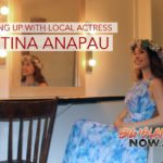 Catching Up With 'KULEANA' Star Kristina Anapau