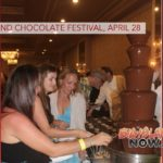Big Island Chocolate Festival, April 28