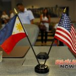 Lawmakers Introduce Bill to Reunite Filipino Veterans with Children