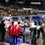 11th Annual FIRST Robotics Regional Competition