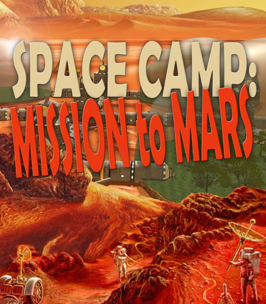 Science Camps Takes Students to Mars | Big Island Now