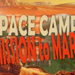 Science Camps Takes Students to Mars
