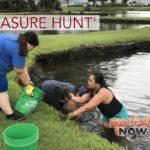 Volunteers Needed at Lili'uokalani Gardens' Waihonu Pond Cleanup