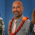 Three Hawai'i Island Principals Nominated for Leadership Award