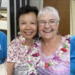 North Hawai'i Community Hospital Recognized Volunteers
