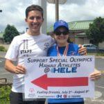 Par Hawai'i Pumps Up Support for Special Olympics Hawai'i Athletes