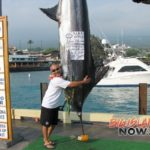 Anglers to Compete at 2018 International Billfish Tournament in Kona
