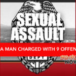 Puna Man Charged With 9 Sex Offenses