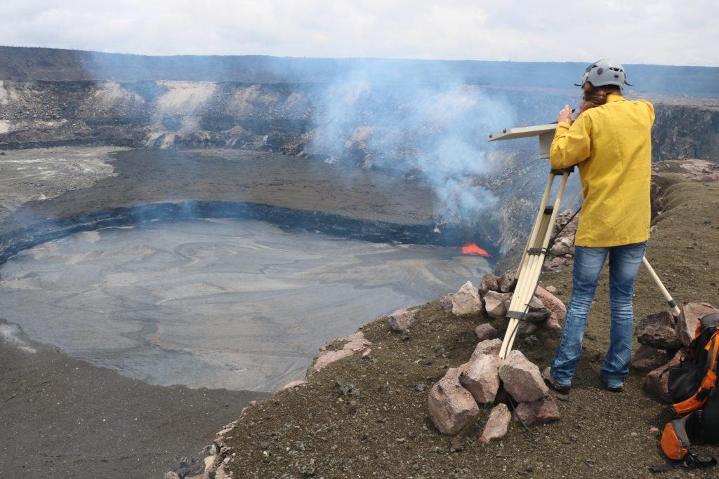 Big Island Webcams Volcano