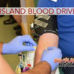 East Hawai'i Blood Drive, July 16–20