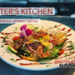 Foster's Kitchen Features Fresh Spring Menu