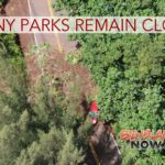 Many Kaua'i Parks Remain Closed