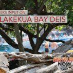 DLNR Seeks Input on the DEIS forKealakekua Bay Park
