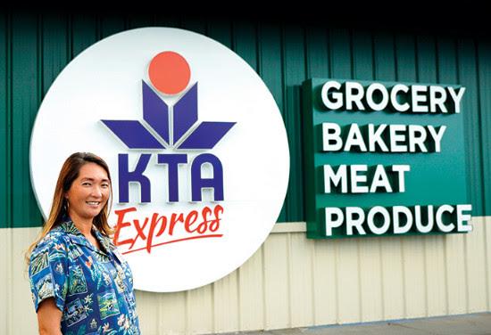 KTA Express Opens in Kealakekua | Big Island Now