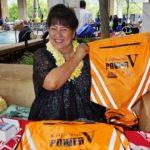 Kūpuna Power Day Celebrated at Hawai'i Capitol