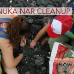 864 Pounds of Trash Removed at Manukā NAR Cleanup