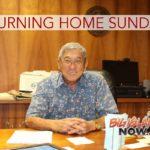 Mayor Kim Checks Out of Hospital, Returning Home Sunday