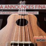HARA Announces Finalists for 41st Nā Hōkū Hanohano Awards