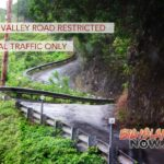 Waipi'o Valley Road to Close Temporarily for Maintenance