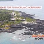 Fee Increase for Pu'uhonua o Hōnaunau