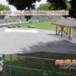 Grand Opening Slated for Central Bark Dog Park