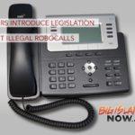 Senators Introduce Legislation to Fight Illegal Robocalls