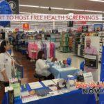 Walmart to Host Free Health Screenings