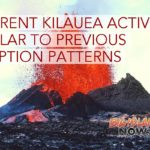Kīlauea Volcano Showing Signs of Increased Activity