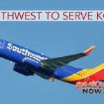 Southwest to Serve Four Hawai'i Airports