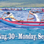 2018 Queen Lili'uokalani Long-Distance Outrigger Canoe Races to Begin