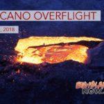Hawai'i Volcano Overflight: Eastern Wall of Puʻu ʻŌʻō Shows Signs of Weakening