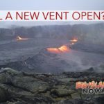 Do Recent Changes Herald Opening of New Pu'u 'Ō'ō Vent?